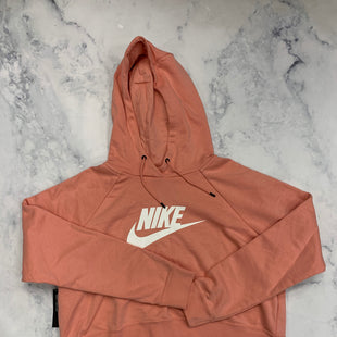 Primary Photo - BRAND: NIKE APPAREL STYLE: ATHLETIC TOP COLOR: PEACH SIZE: XL SKU: 315-31513-75877