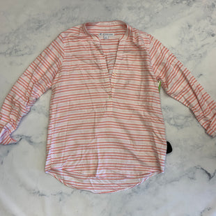 Primary Photo - BRAND: SOUTHERN TIDE STYLE: TOP LONG SLEEVE COLOR: PINK SIZE: S SKU: 315-31513-82065