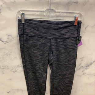Primary Photo - BRAND: ATHLETASTYLE: ATHLETIC CAPRISCOLOR: GREYSIZE: SSKU: 315-31512-9582R