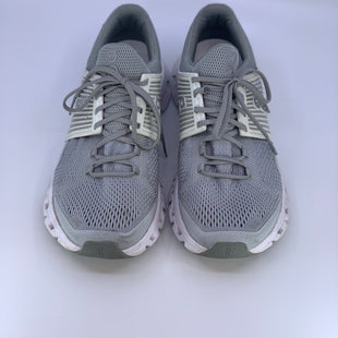 Primary Photo - BRAND:  HELIONSTYLE: SHOES ATHLETIC COLOR: GREY SIZE: 8 OTHER INFO: HELION - SKU: 315-31513-81585