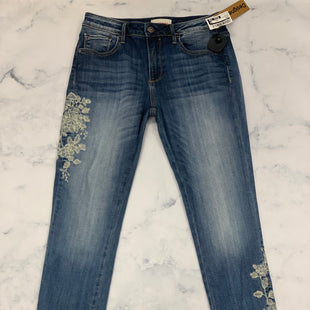 Primary Photo - BRAND: DRIFTWOODSTYLE: JEANS COLOR: DENIM SIZE: 4 OTHER INFO: DRIFTWOOD - SKU: 315-31513-73539.