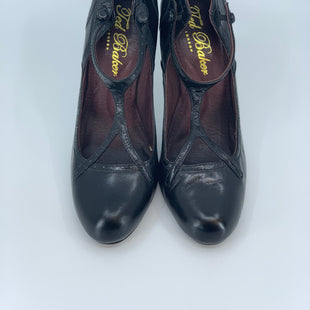 Primary Photo - BRAND: TED BAKER STYLE: SHOES HIGH HEEL COLOR: BLACK SIZE: 7SKU: 315-31525-2713