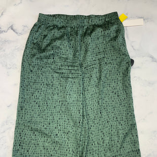 Primary Photo - BRAND: EILEEN FISHER STYLE: PANTS COLOR: GREEN SIZE: M SKU: 315-31512-25729