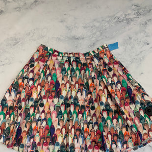 Primary Photo - BRAND: ANTHROPOLOGIE STYLE: SKIRT COLOR: MULTI SIZE: 12 SKU: 315-31513-74196