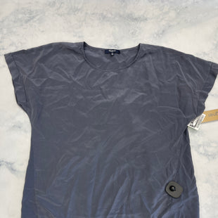 Primary Photo - BRAND: MADEWELL STYLE: TOP SHORT SLEEVE BASIC COLOR: GREY SIZE: XS SKU: 315-31512-30947