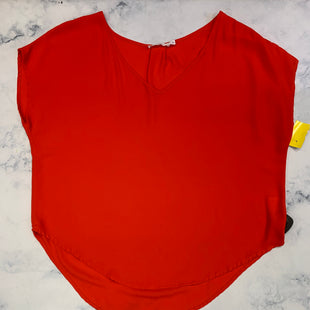 Primary Photo - BRAND: LUSH STYLE: TOP SHORT SLEEVE BASIC COLOR: RED SIZE: L SKU: 315-31513-71850
