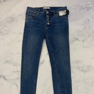 Primary Photo - BRAND: FREE PEOPLE STYLE: JEANS COLOR: DENIM SIZE: 2SKU: 315-31513-70119