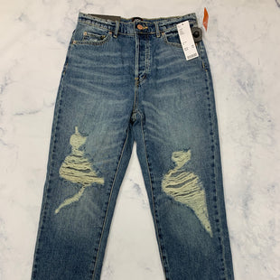 Primary Photo - BRAND: BDG STYLE: JEANS COLOR: DENIM SIZE: 4 SKU: 315-31513-76256