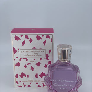 Primary Photo - BRAND: OSCAR DE LA RENTA STYLE: FRAGRANCE COLOR: FUSCHIA SKU: 315-31513-64962
