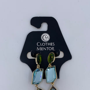 Primary Photo - BRAND:    CLOTHES MENTOR STYLE: EARRINGS SKU: 315-31512-25620