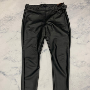 Primary Photo - BRAND: HUE STYLE: LEGGINGS COLOR: BLACK SKU: 315-31513-75899