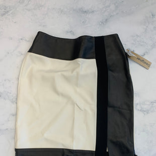 Primary Photo - BRAND: RALPH LAUREN STYLE: SKIRT COLOR: BLACK WHITE SIZE: 8 SKU: 315-31513-74212
