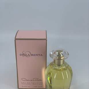 Primary Photo - BRAND: OSCAR DE LA RENTA STYLE: FRAGRANCE COLOR: PINK SKU: 315-31513-64961