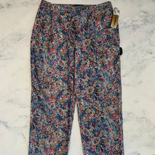 Primary Photo - BRAND: MARC BY MARC JACOBS STYLE: PANTS DESIGNER COLOR: PRINT SIZE: 10 SKU: 315-31513-74208