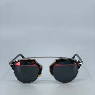 Primary Photo - BRAND:  CHRISTIAN DIORSTYLE: SUNGLASSES SKU: 315-31534-318