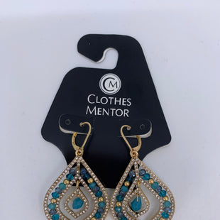 Primary Photo - BRAND:    CLOTHES MENTOR STYLE: EARRINGS SKU: 315-31512-26687