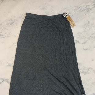 Primary Photo - BRAND: EILEEN FISHER STYLE: SKIRT COLOR: GREY SIZE: XS SKU: 315-31513-74183