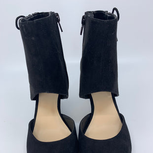 Primary Photo - BRAND: NINE WEST STYLE: SHOES HIGH HEEL COLOR: BLACK SIZE: 6 SKU: 315-31525-2226