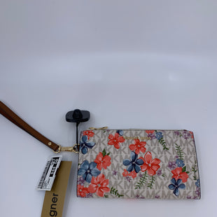 Primary Photo - BRAND: MICHAEL KORS STYLE: WALLET COLOR: FLOWERED SIZE: LARGE SKU: 315-31512-26345