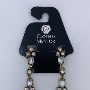 Primary Photo - BRAND:    CLOTHES MENTOR STYLE: EARRINGS COLOR: DIAMOND SKU: 315-31513-72838
