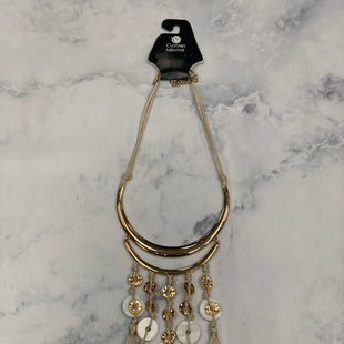 Primary Photo - BRAND: CHICOS STYLE: NECKLACE COLOR: GOLD SKU: 315-31525-3555