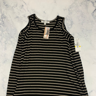 Primary Photo - BRAND: KAREN KANE STYLE: TOP LONG SLEEVE BASIC COLOR: STRIPED SIZE: M SKU: 315-31513-75455