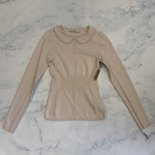 Primary Photo - BRAND:  CMA STYLE: SWEATER LIGHTWEIGHT COLOR: PINK SIZE: 2 OTHER INFO: KAREN MILLEN - SKU: 315-31513-81803