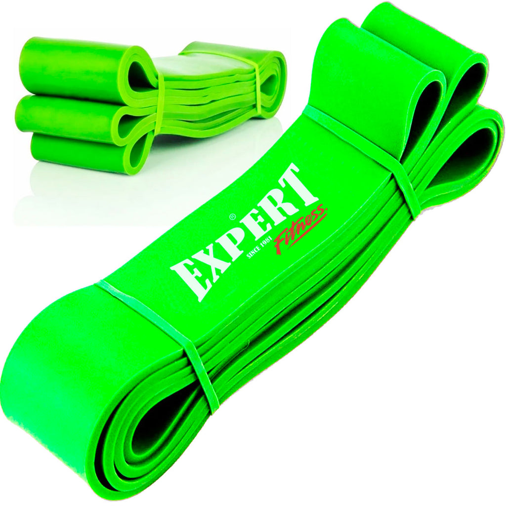 Super Band Profesional 45mm Entrenamiento Fitness Gym (4960088981643)