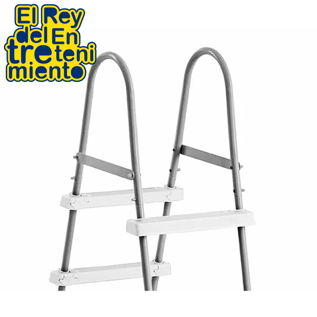 Escalera Intex Hasta 91cm De Alto (5030187892875)
