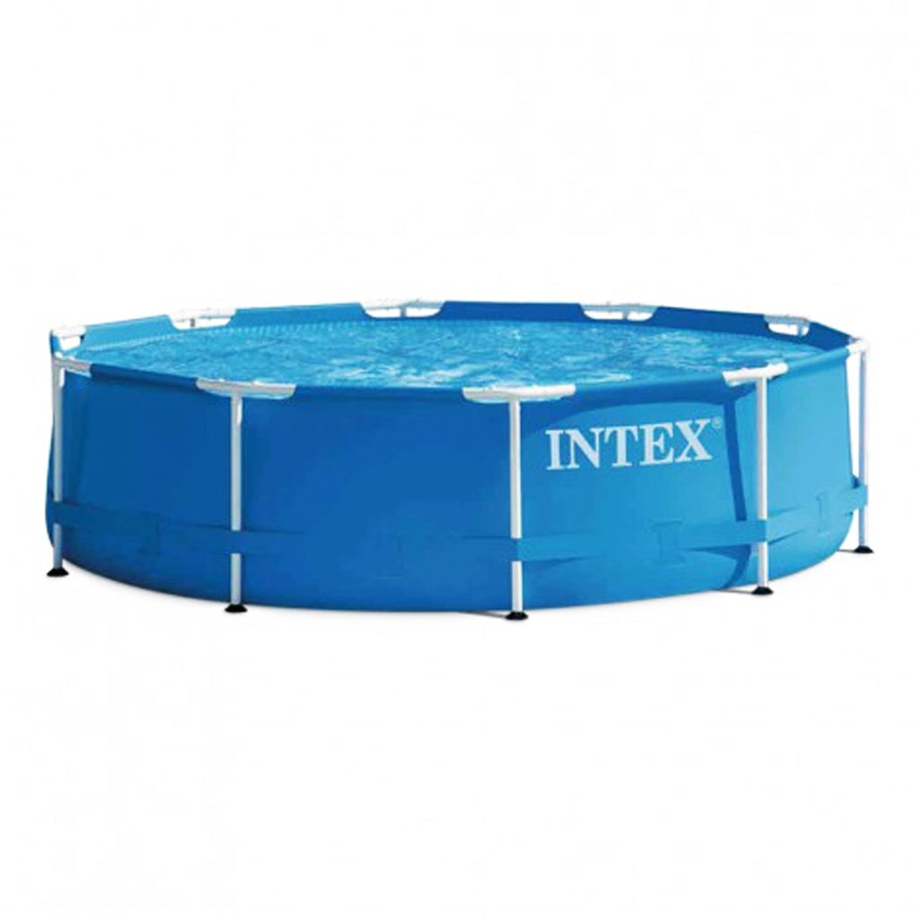 Piscina Estructural Intex 4485 L Metal Frame (5028622401675)