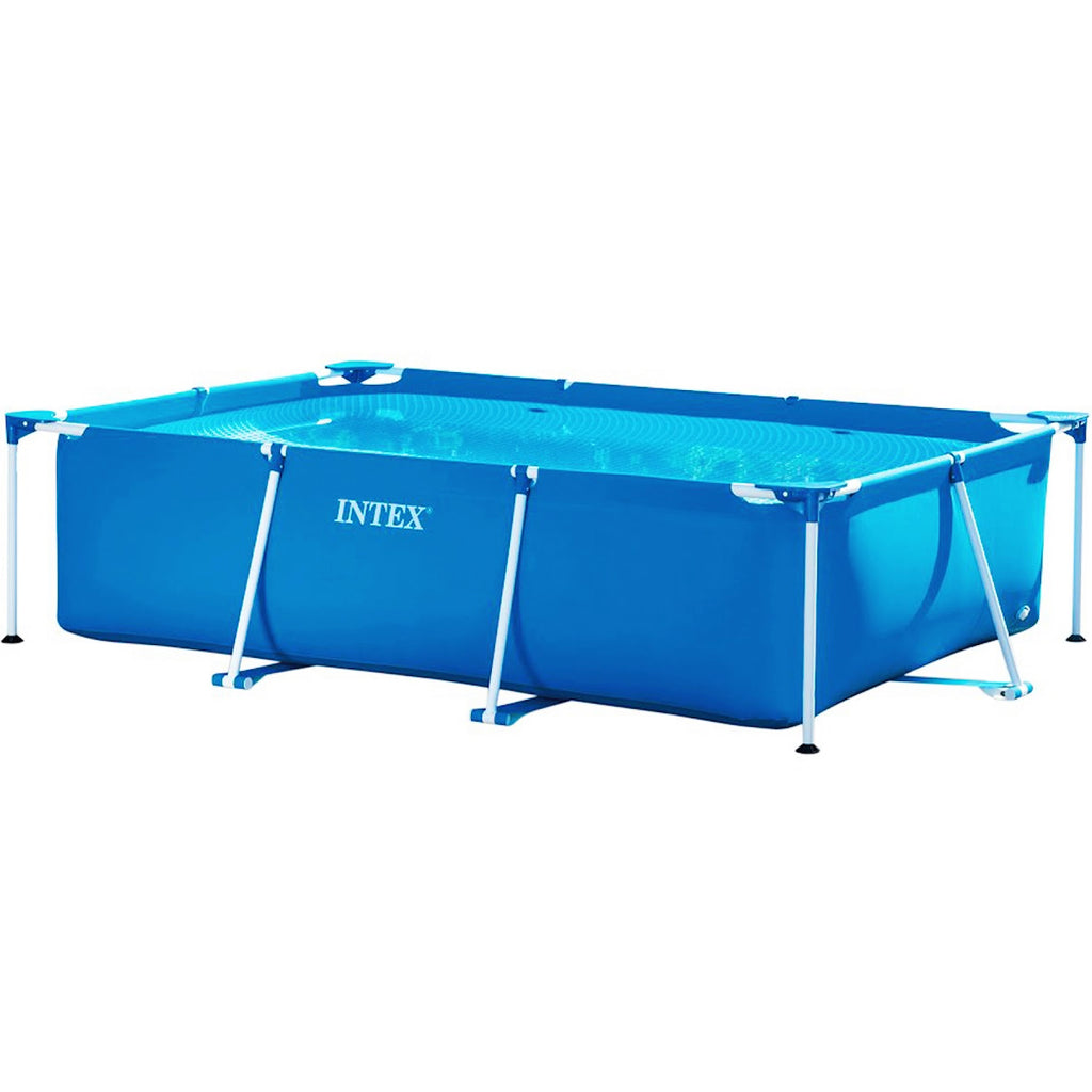 Piscina Intex Estructural 3834 L Rectangular (5027424075915)