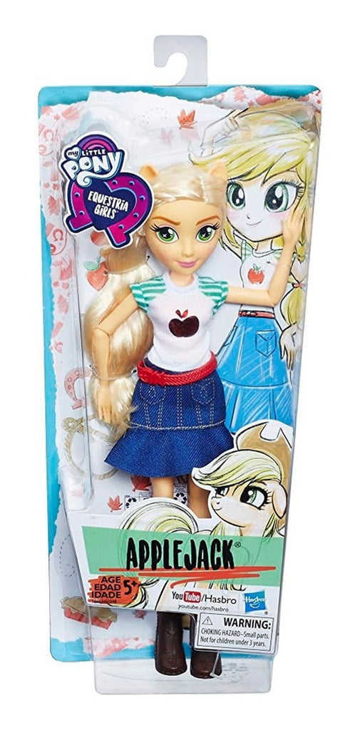 Muñeca My Little Pony Equestria Girl Hasbro Niña (4973569671307)