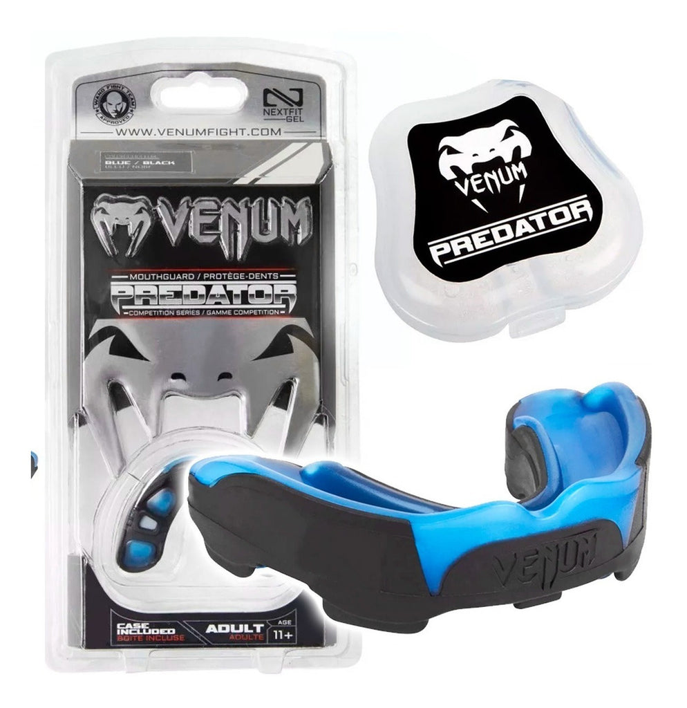 Protector Bucal Venum Profesional Boxeo Mma Ufc Gym (4973600800907)