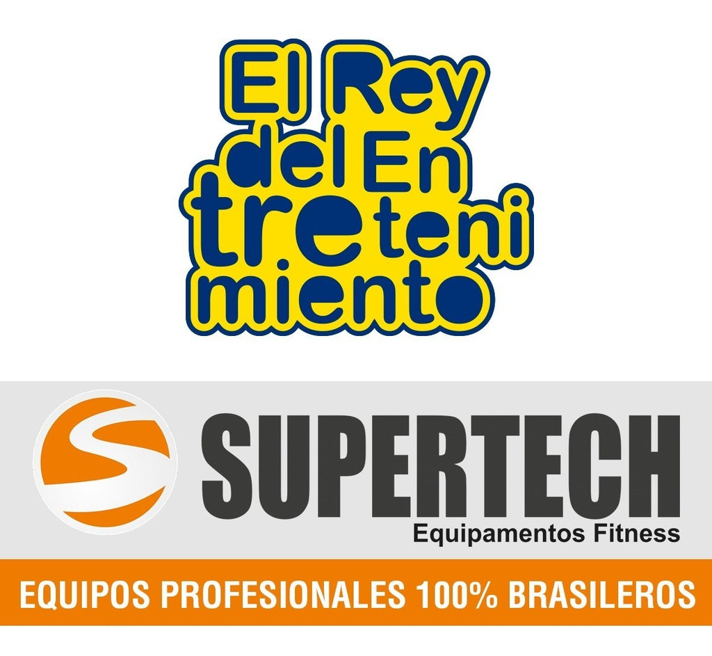 Bicicleta Spinning Supertech Sts Profesional Gimnasio (4973435158667)
