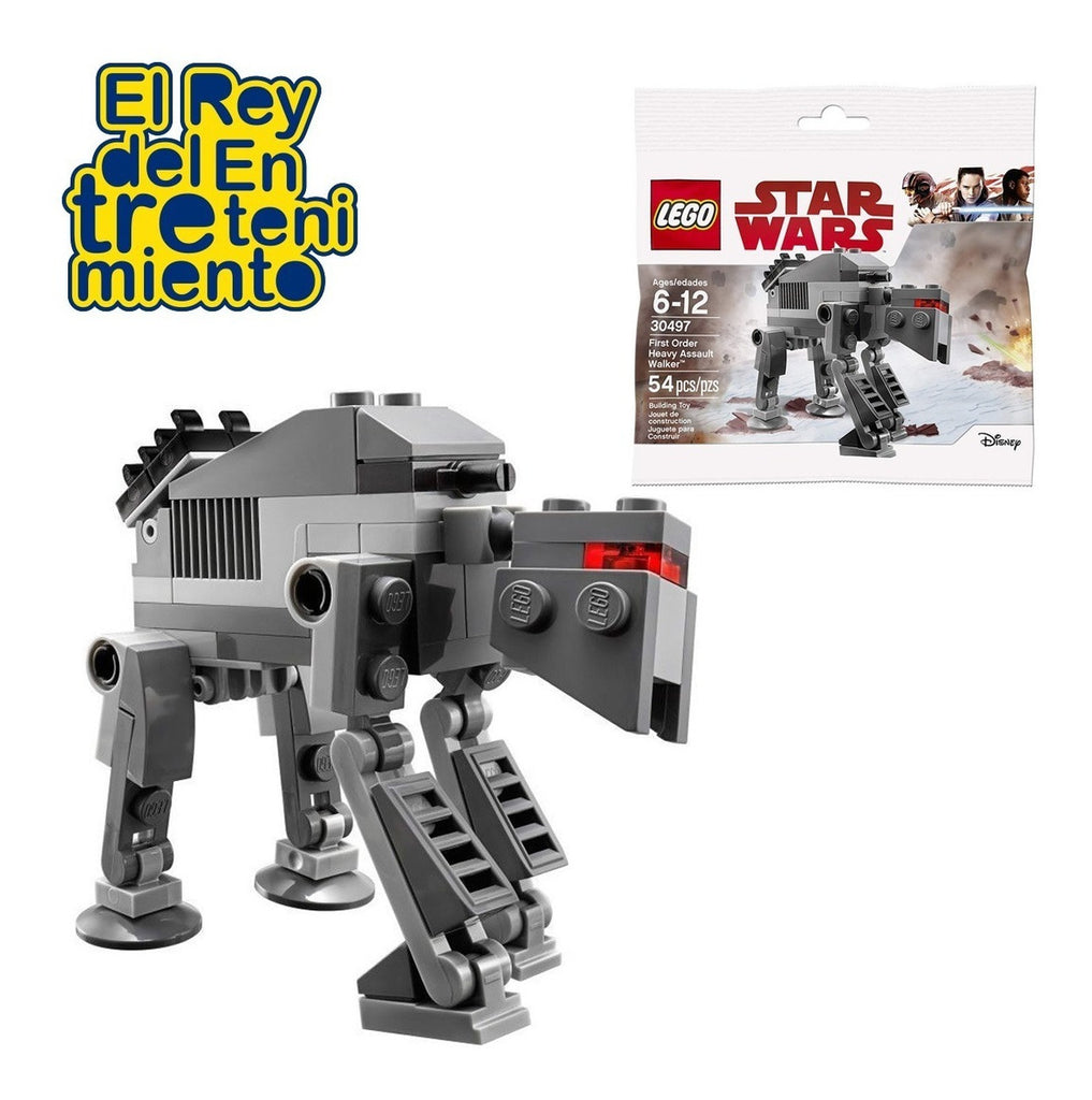 Lego Builder Bag Star Wars 30497 30380 Bloques Niño (4973540999307)
