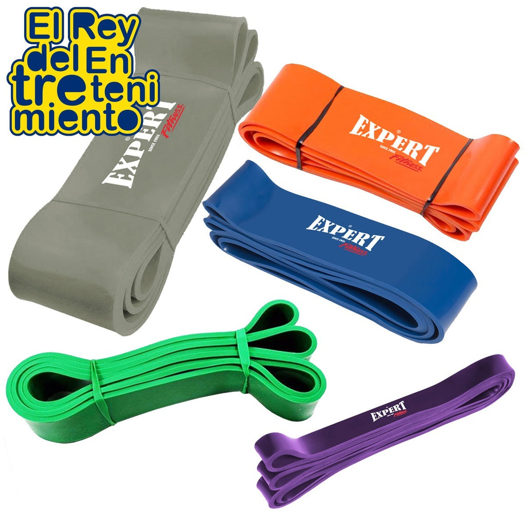 Super Band Profesional 32mm Entrenamiento Fitness Gym (4960090620043)