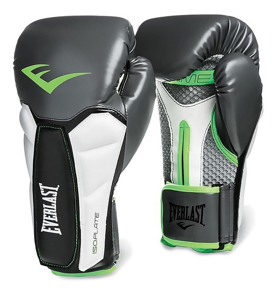 Guantes Everlast Prime Level 3 Boxeo Profesionales (4973499482251)