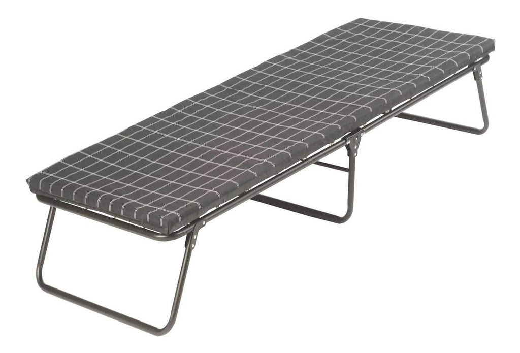 Catre Coleman Cama Camping C/ Colchón Deluxe 136kg (4973477363851)