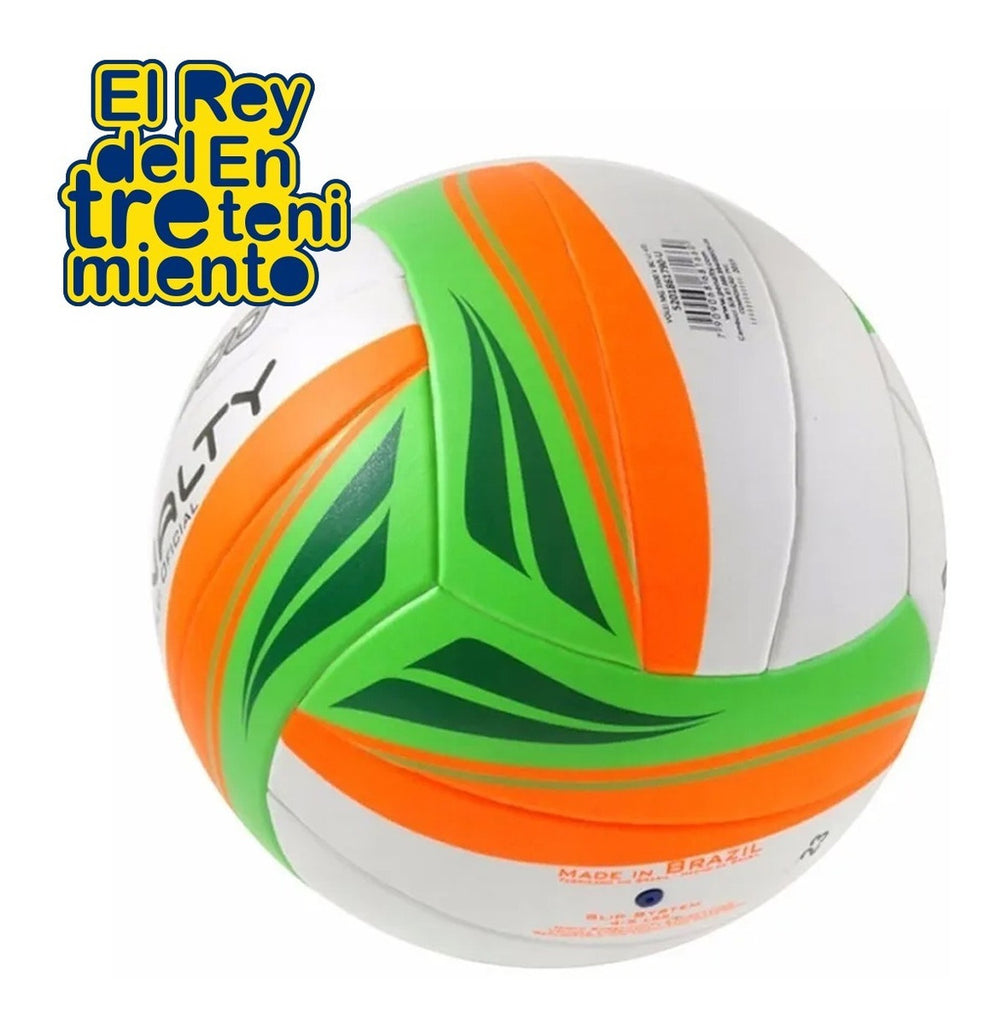 Pelota Volleyball Penalty Mg3500 V1 Ultra Volley (4973589627019)