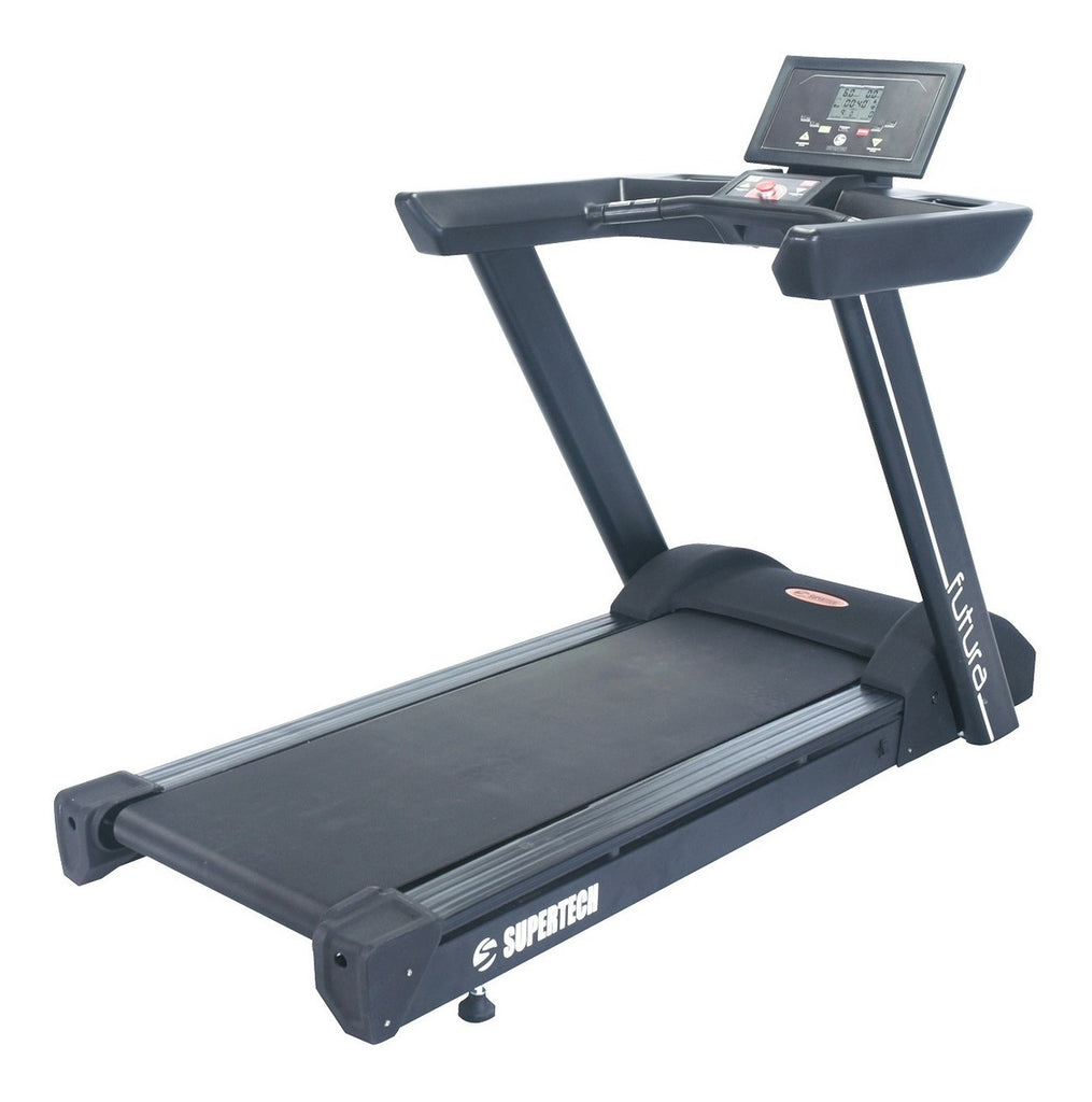 Caminador Supertech Futura Air 3.0hp Profesional Gym (4973472415883)