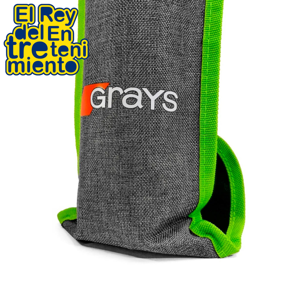 Bolso Funda Grays Profesional Rogue P/ Palos Hockey (4973438992523)
