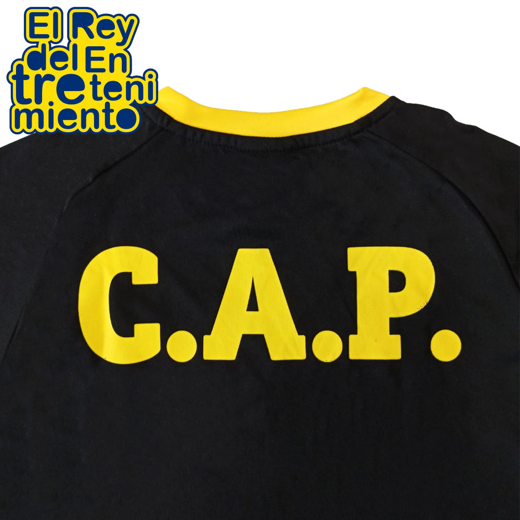 Remera Camiseta Peñarol Adulto (5058973892747)