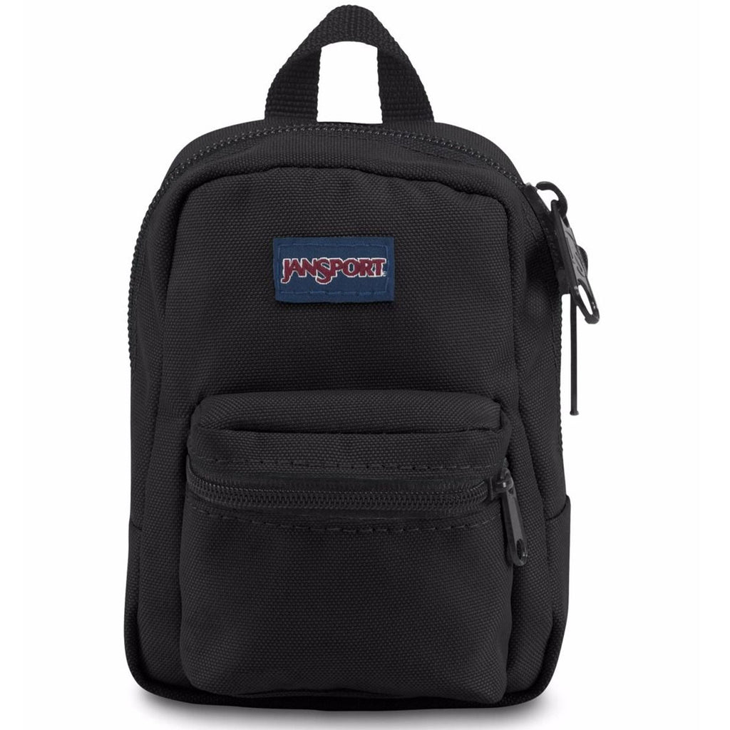 Mini Mochila Jansport Lil Break Original Unisex (5098518675595)