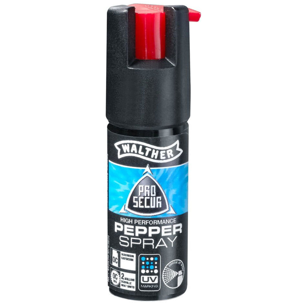 Gas Pimienta Walther ProSecur 16ml Defensa Personal (5089952661643)