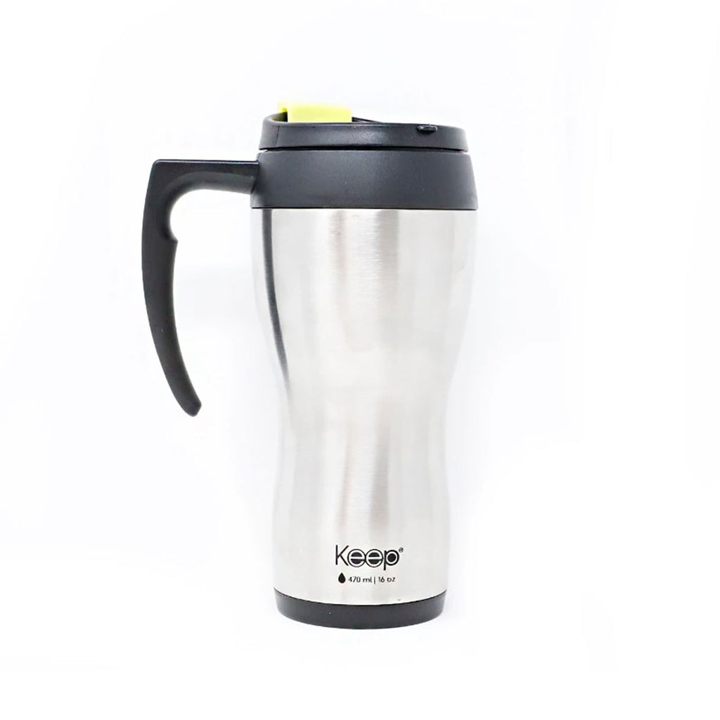 Keep Jarra Mug 470 ml Acero Inoxidable (5062239846539)