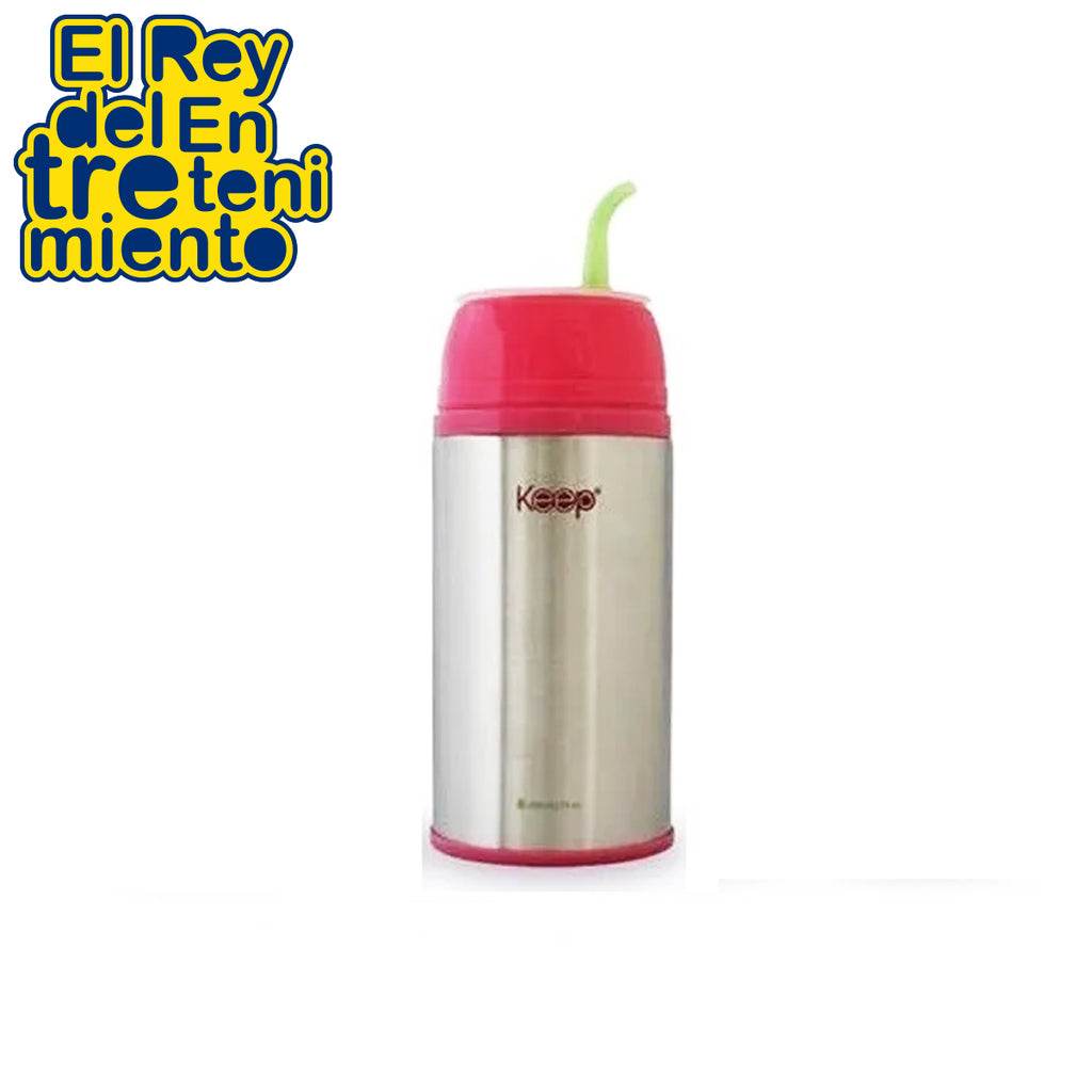 Keep Termo A/ Inoxidable Termico Colores (4985109741707)