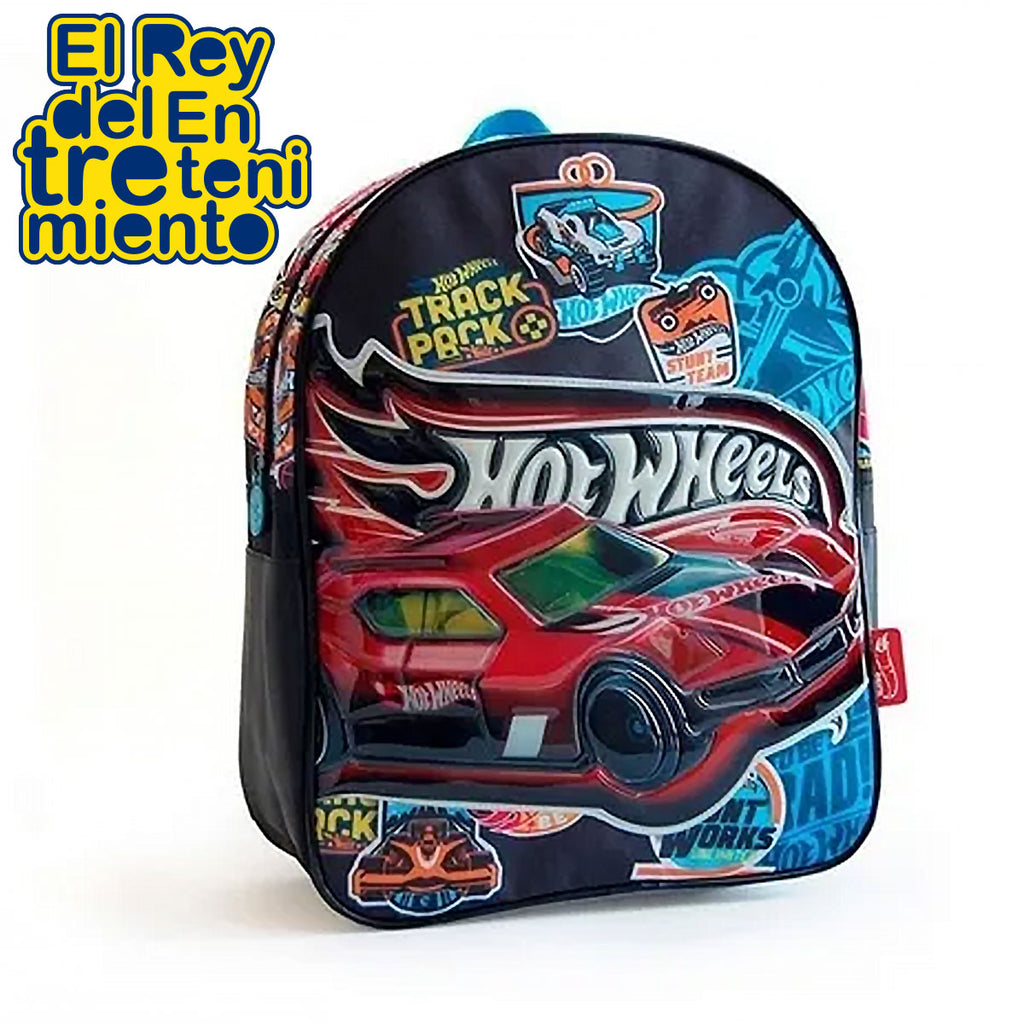 Mochila Hot Wheels 15' (4973563641995)
