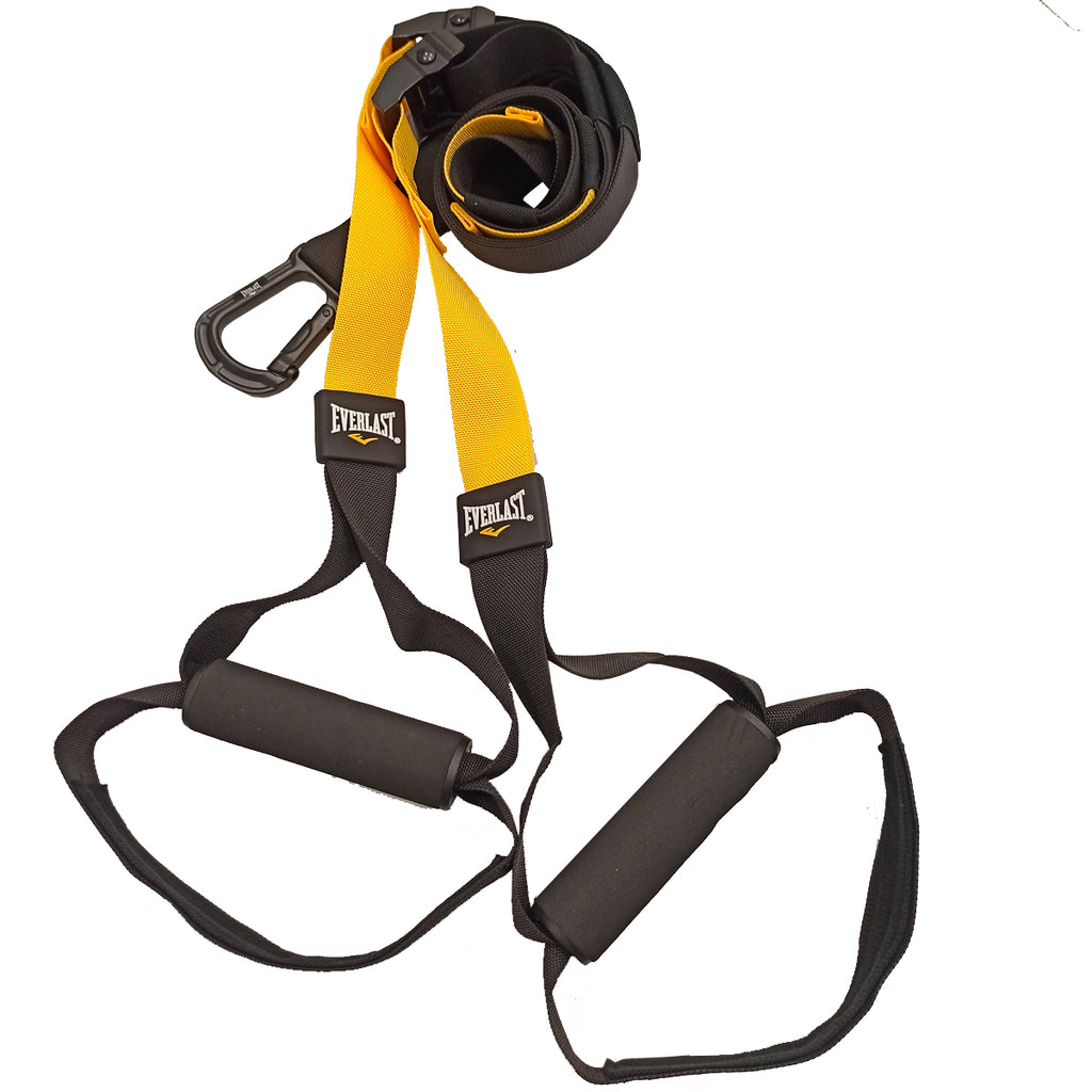 Set Banda Suspension Everlast Entrenamiento Funcional (5032810184843)
