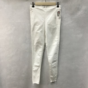 Primary Photo - BRAND: FREE PEOPLE STYLE: PANTS COLOR: WHITE SIZE: 2 SKU: 194-194234-222