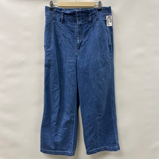 Primary Photo - BRAND: MADEWELL STYLE: JEANS COLOR: DENIM SIZE: 8 SKU: 194-194231-2827